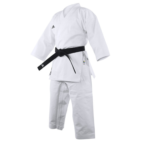 adidas Karate Training Uniform K280SP