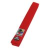 adiB242K Belt WKF Red