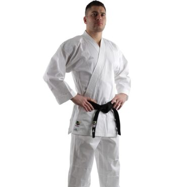 ADIDAS KUMITE FIGHTER KARATE GI...