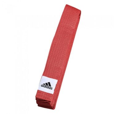 ADIDAS KARATE ELITE BELT
